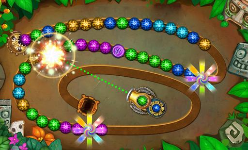 Marble - Temple Quest  screenshots 9