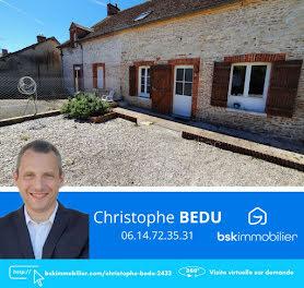 maison à Montereau (45)