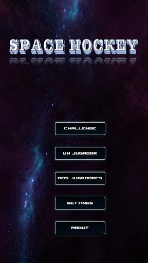 Space Hockey 1.1 androidappsheaven.com 2