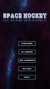 Space Hockey 1.1 [Mod + APK] Android 2