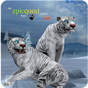 Tigers of the Arctic