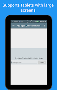 Abu Beta (Igbo Christian Hymn) screenshot