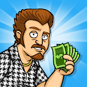 Trailer Park Boys: Greasy Money - Tap & Make Cash icon