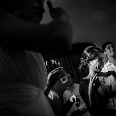 Wedding photographer Gabo Ochoa (gaboymafe). Photo of 05.07.2017
