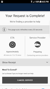 Maserati Roadside Assistance Android Apps On Google Play - Maserati roadside assistance