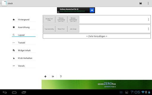 Minimalistic Text  screenshot 8