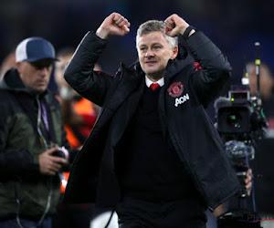 """Manchester United, désormais leader, """"est prêt"""" pour Liverpool"""