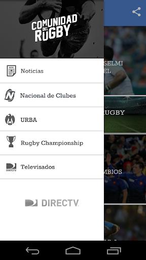 Fixture Rugby RCh URBA 2015