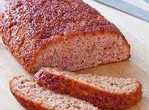 Spiced Ham Loaf Recipe