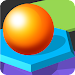 3D Rolling Ball icon