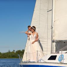 Wedding photographer Svetlana Repnickaya (Repnitskaya). Photo of 30.06.2018