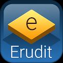 Erudit 3D Puzzle - Offline Words Game icon