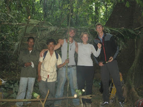 Photo: The 3 Days Jungle Camp in Luang Namtha, Laos