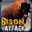 Bison Attack icon
