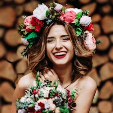 Wedding photographer Valeriya Yaskovec (TkachykValery). Photo of 21.07.2016