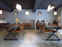 璐巴咖啡店 Maroubra Cafe