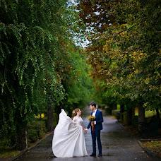 Wedding photographer Sergey Ivanov (EGOIST). Photo of 03.01.2018
