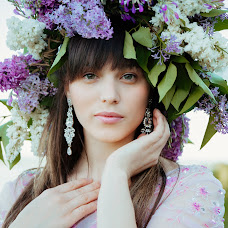 Wedding photographer Evgeniya Golub (evgeniagolub). Photo of 26.05.2016
