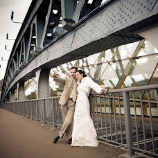Wedding photographer Sergey Shevchenko (shefs1). Photo of 05.11.2012