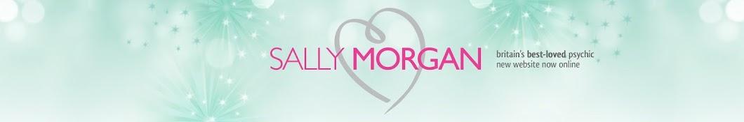 Sally Morgan Banner