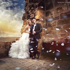 Wedding photographer Irina Rieb (irinarieb). Photo of 30.08.2015