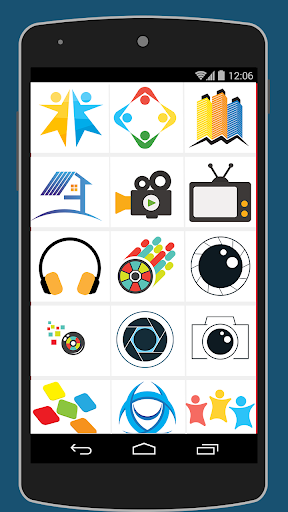 Logo Maker - Logo Design 3.1.2 screenshots 12