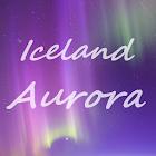 Iceland Aurora Alert icon