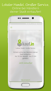kauf.in- screenshot thumbnail
