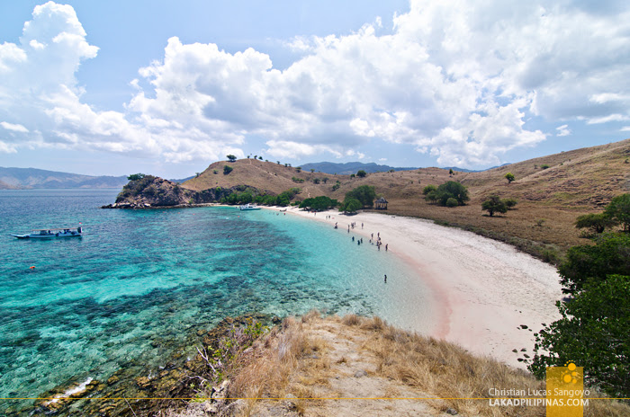 Komodo National Park Beach
