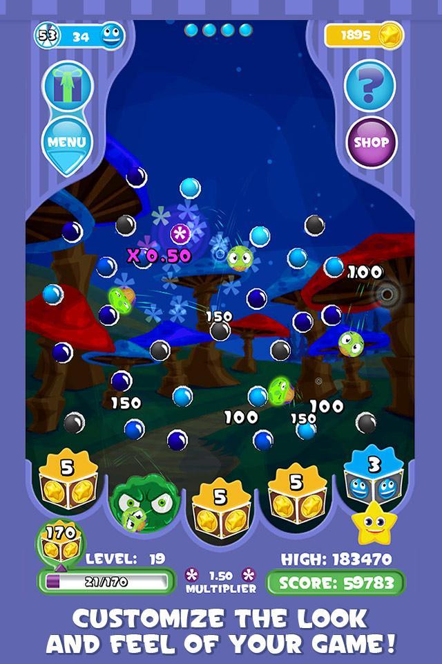 Paplinko screenshot #8