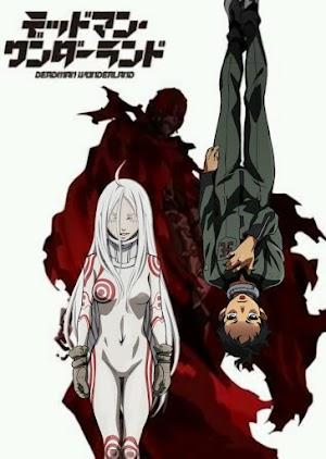 Deadman Wonderland [Sub Español] [MediaFire/Google Drive]