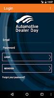 Screenshot of Automotive Dealer Day