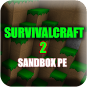 SurvivalCraft 2 Sandbox PE