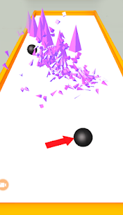 Download Spinning Ball Game For PC Windows and Mac apk screenshot 2