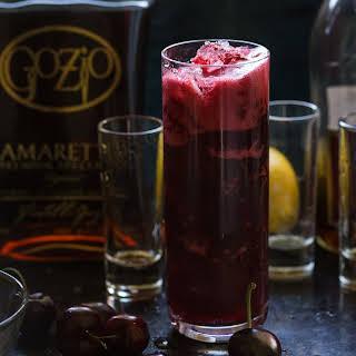Brandy Amaretto Cocktail Recipes.
