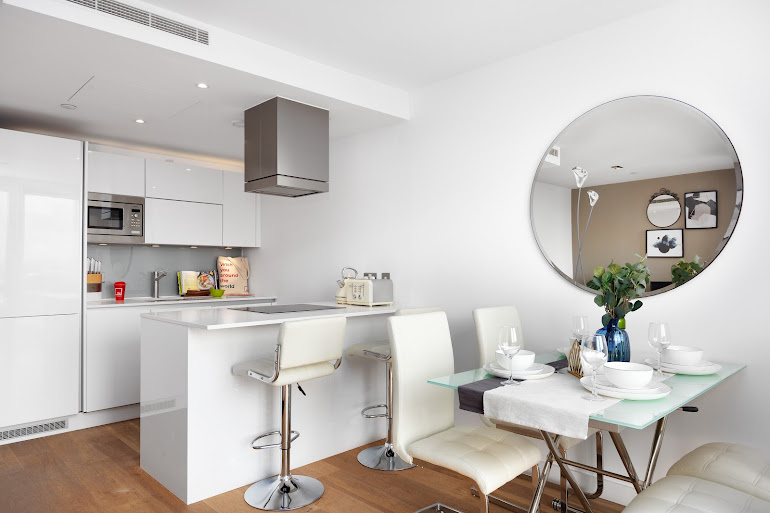 Avant-Garde Serviced Apartments Shoreditch