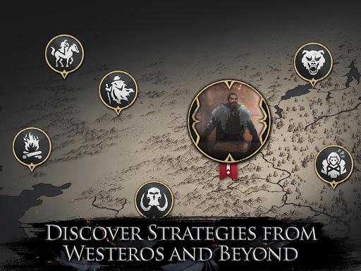 Game of Thrones Beyond the Wallu2122 apktram screenshots 21