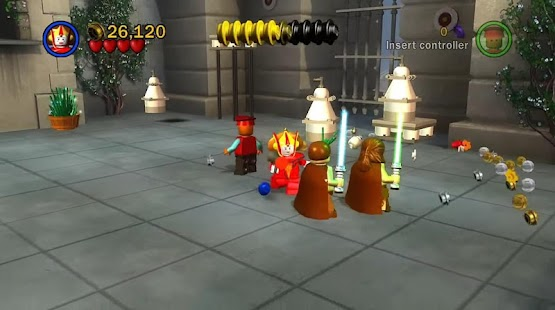 GuidePRO LEGO Star Wars TCS - Android Apps on Google Play