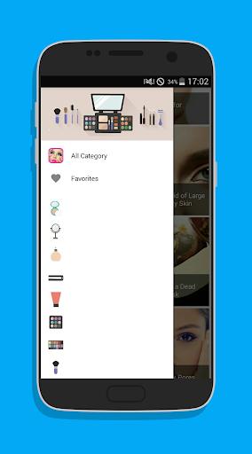 玩免費遊戲APP|下載Beauty Makeup: homemade app不用錢|硬是要APP