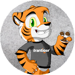 Frantiger - Business Search, Consult & Incubate icon