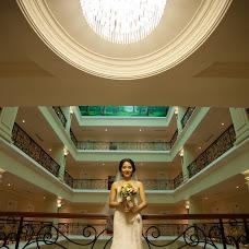 Wedding photographer Quan Dang (kimquandang). Photo of 02.11.2018