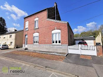 maison à Maubeuge (59)