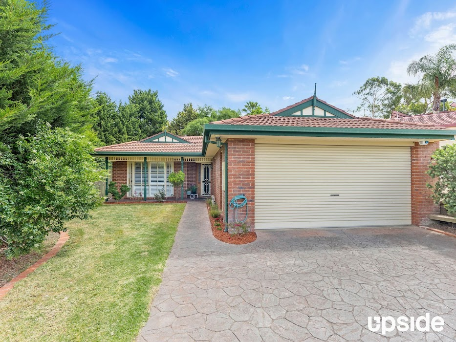 Main photo of property at 44 Lanier Crescent, Croydon North 3136