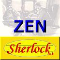 Sherlock Zen icon
