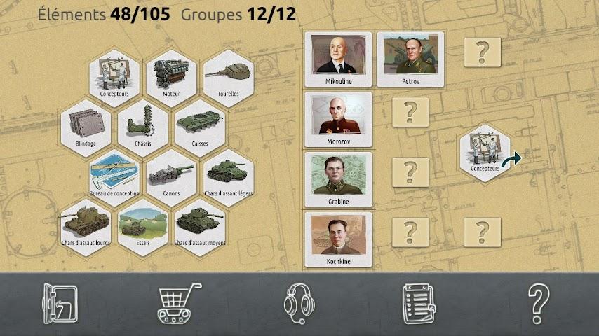 android Doodle Tanks™ HD Screenshot 3