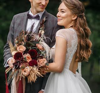Катерина и Дмитрий