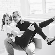Wedding photographer Svetlana Nikolaychenkova (snphoto). Photo of 03.04.2018