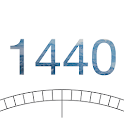 1440 icon