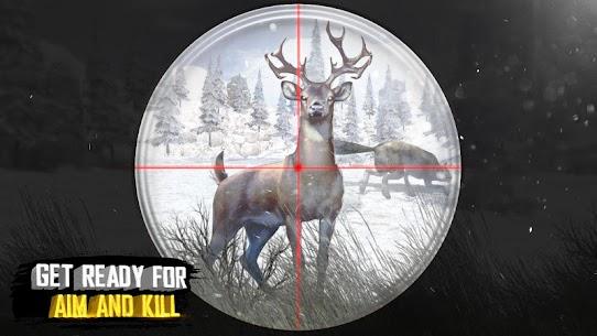 Safari Deer Hunt 2018 Mod Apk [Latest] Download Free 1