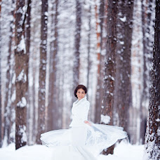 Wedding photographer Anna Kozhevnikova (KozhevnikovaAnna). Photo of 14.04.2014